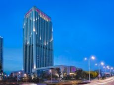 Crowne Plaza Hefei in Hefei, China
