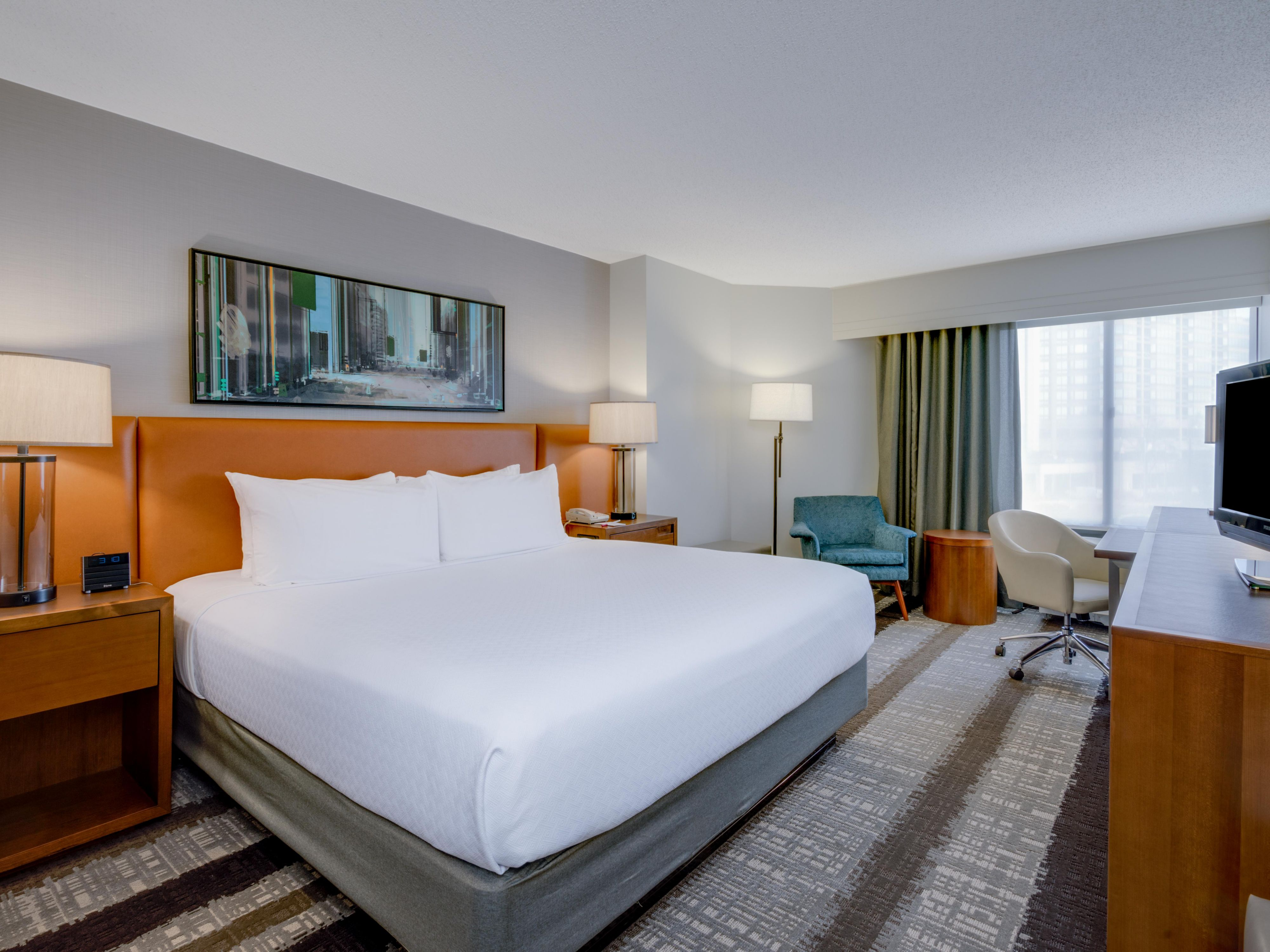 Crowne Plaza Dulles Airport 2200 Centreville Road Herndon Virginia 20170