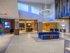 Crowne Plaza Dulles Airport in Arlington, Virginia