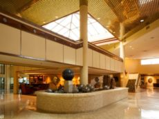 Crowne Plaza Hickory in Statesville, North Carolina