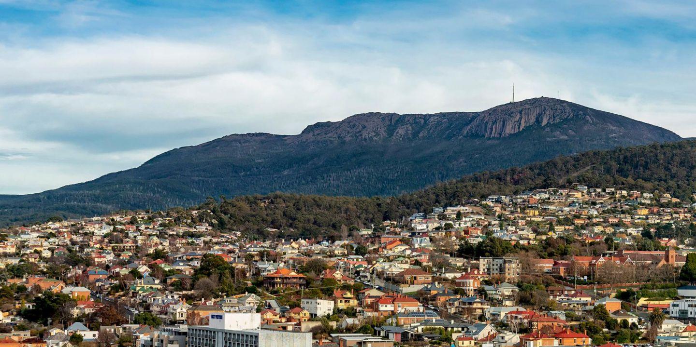 City To Casino Hobart