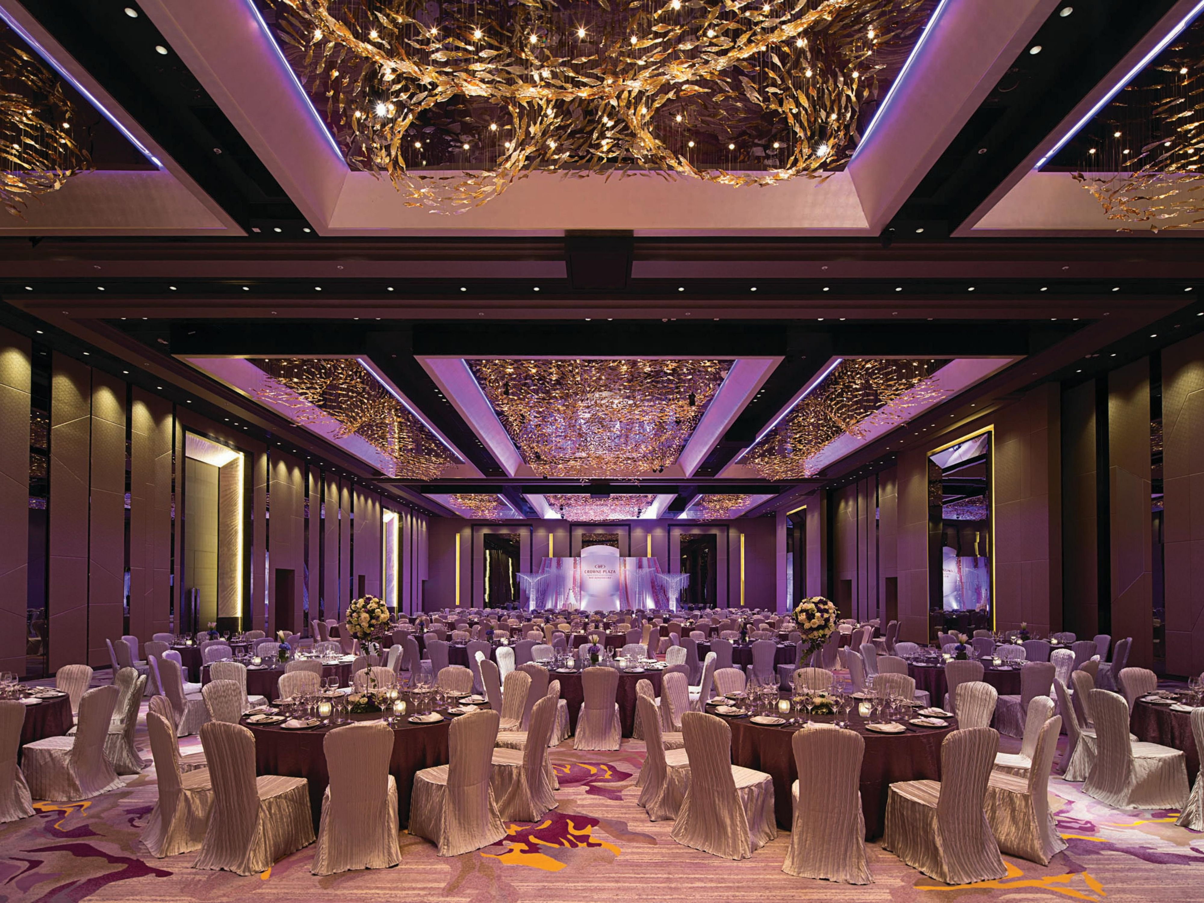 Business hotel in hong kong east hotel - Grand Ballroom