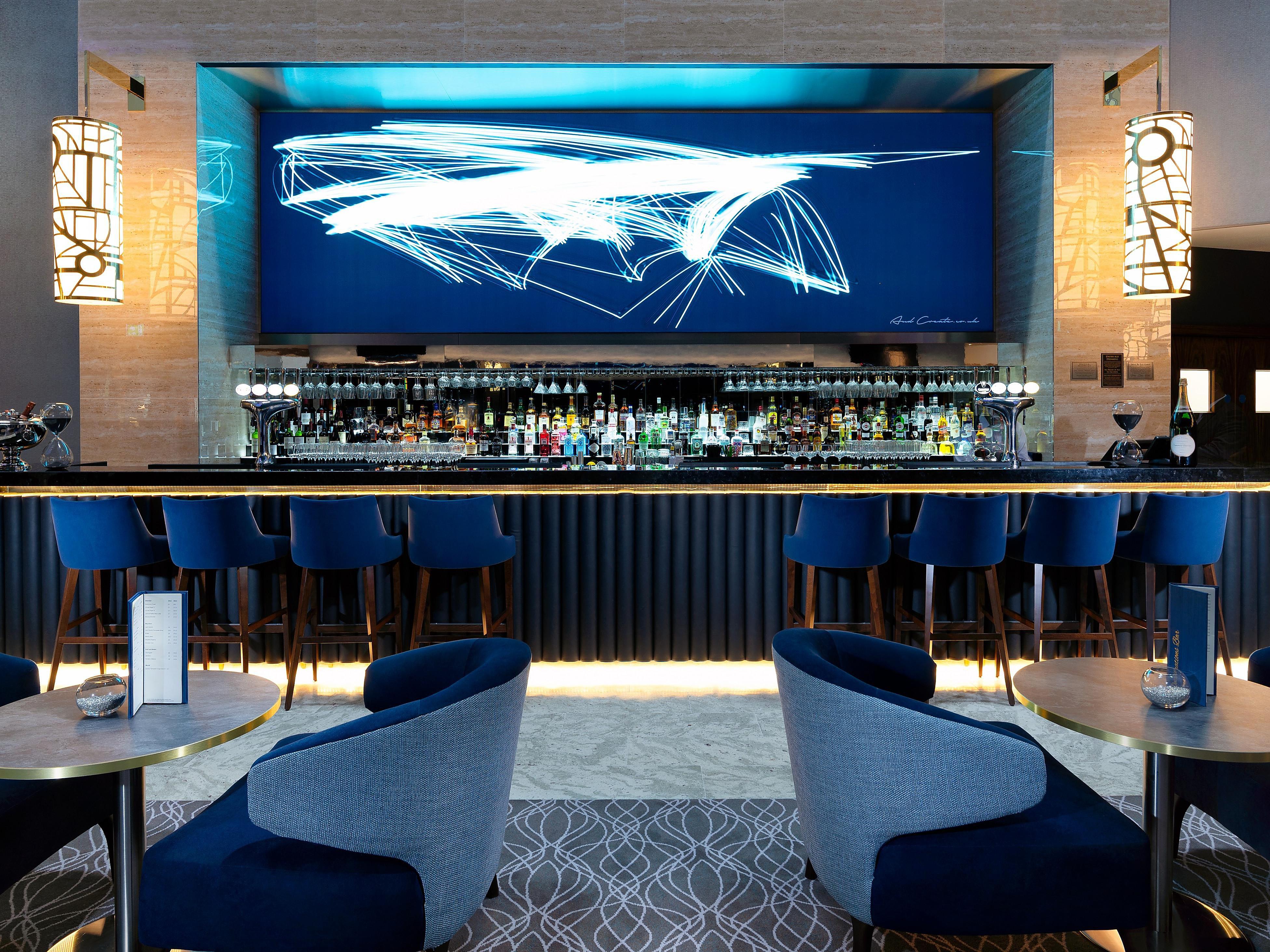 Heathrow Airport Hotels - Terminal 4 | Crowne Plaza London Heathrow T4