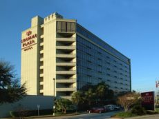 Crowne Plaza Northwest-Brookhollow in Houston, Texas