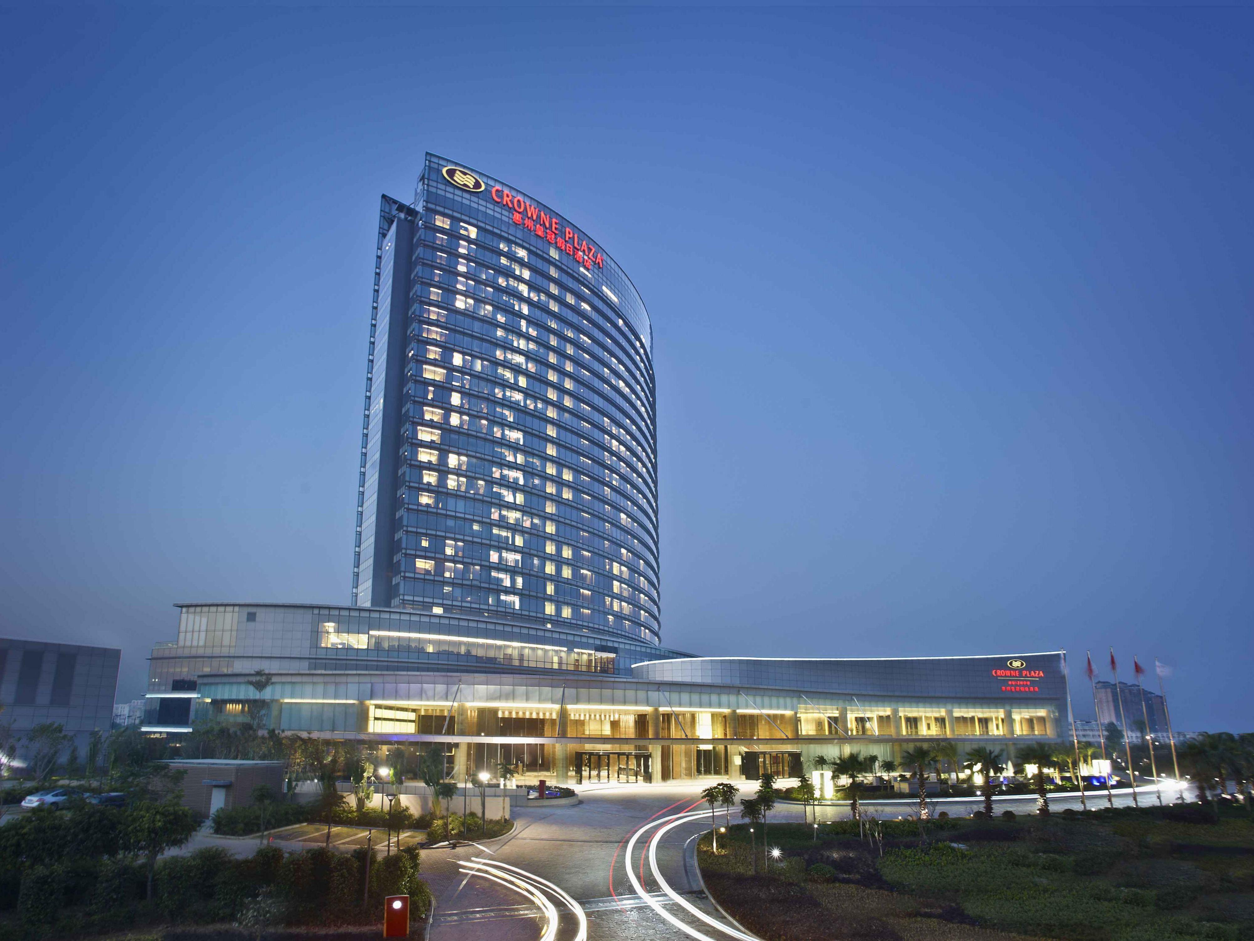 hotels in guangzhou best places to stay in guangzhou mainland rh ihg com
