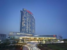 Crowne Plaza Huizhou in Huizhou, China