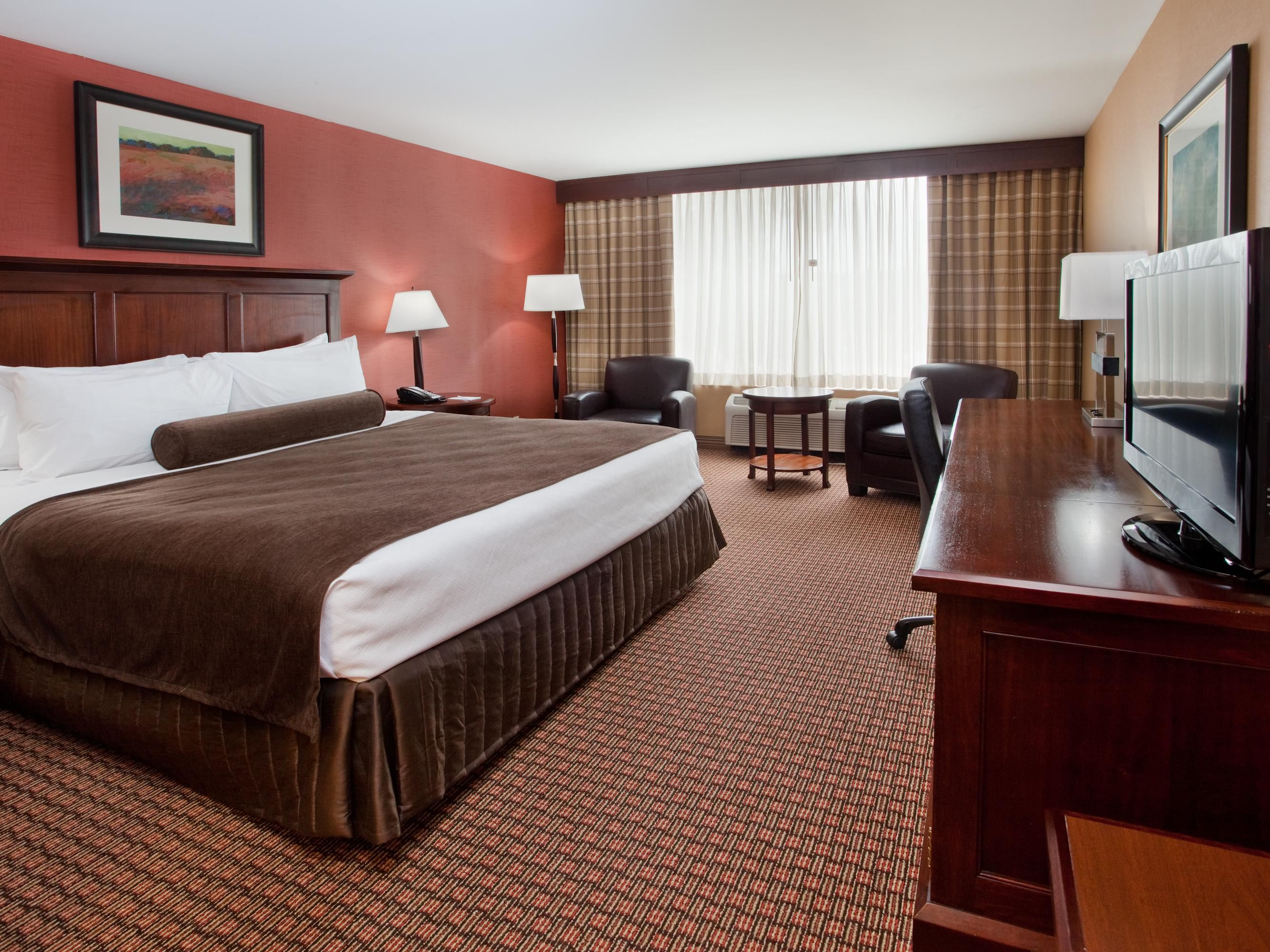Ihg Crowneplaza Ponents Photogallery Roomphotos Primary