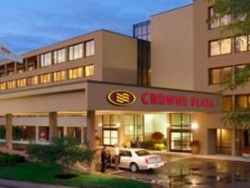 Crowne Plaza Indianapolis-Airport in Martinsville, Indiana