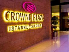 Crowne Plaza Istanbul - Harbiye in Istanbul, Turkey