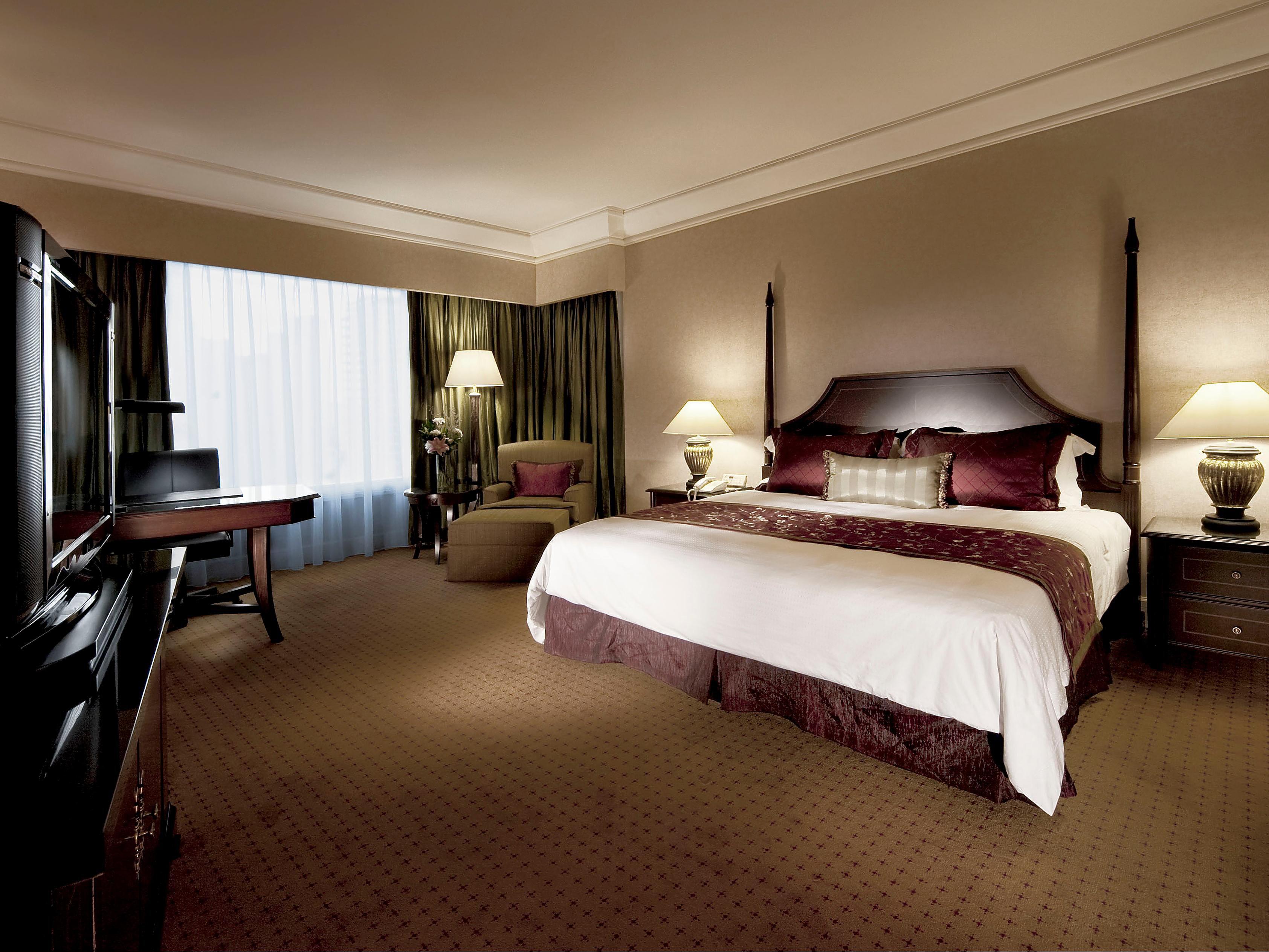 Crowne Plaza Jakarta - Jakarta, Indonesia Hotel | IHG