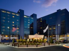 Crowne Plaza JFK Airport New York City in Jamaica, New York