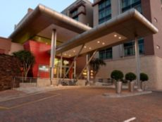 Crowne Plaza Johannesburg - The Rosebank in Sandton, South Africa