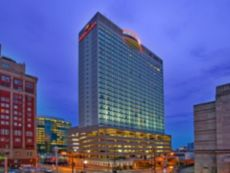 Crowne Plaza Kansas City Downtown in North Kansas City, Missouri