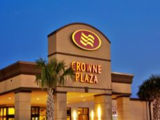 Crowne Plaza New Orleans-Airport in Saint Rose, Louisiana