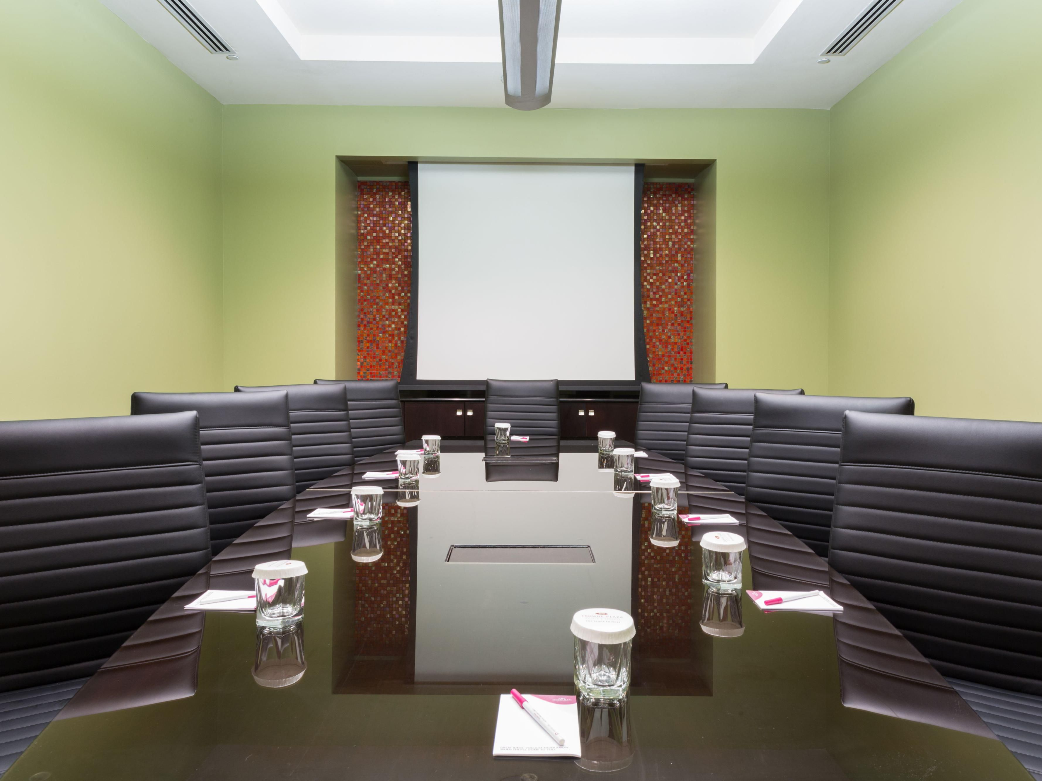 Crowne Plaza New Orleans-Airport - Hotel Meeting Rooms for Rent