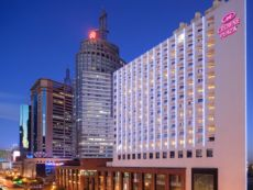 Crowne Plaza Kunming City Centre in Kunming, China