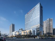 Crowne Plaza Kunshan in Taicang, China