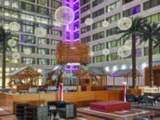 Crowne Plaza Kuwait Al Thuraya City in Kuwait City, Kuwait