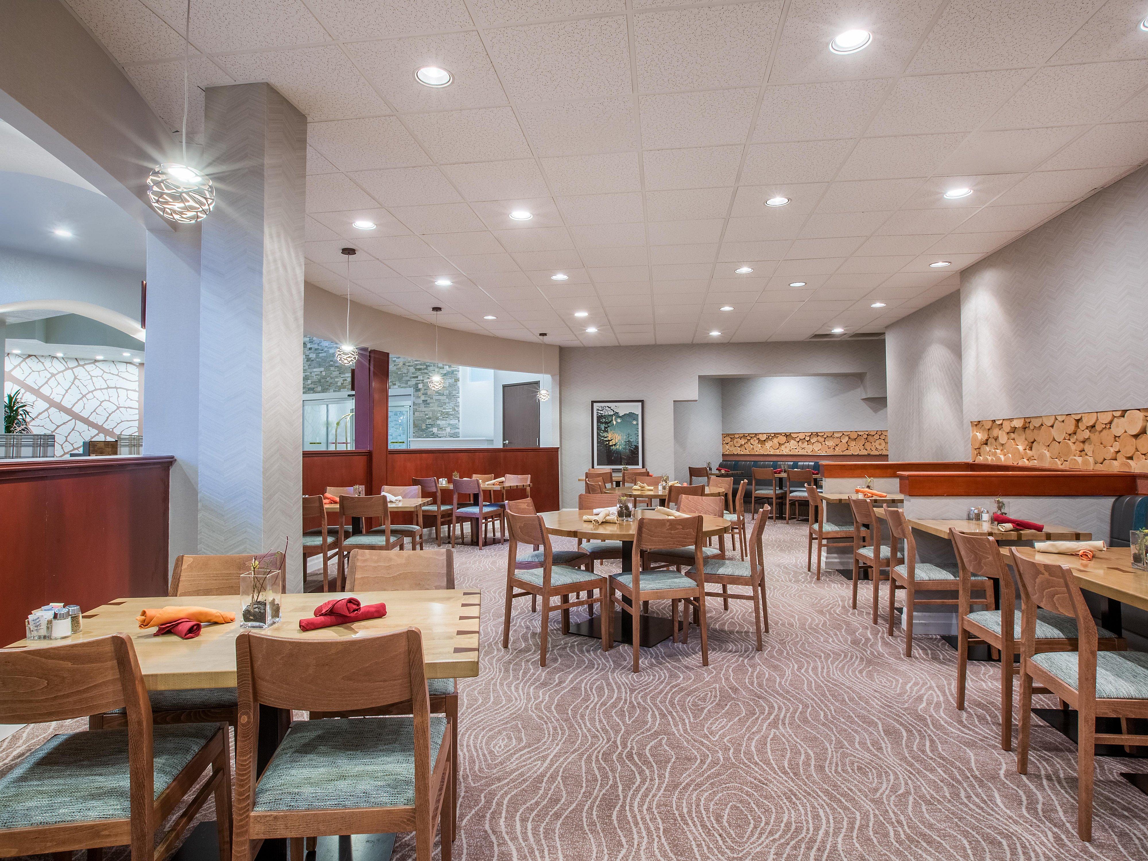a32ad50c Restaurants Near Portland-Lake Oswego - Crowne Plaza