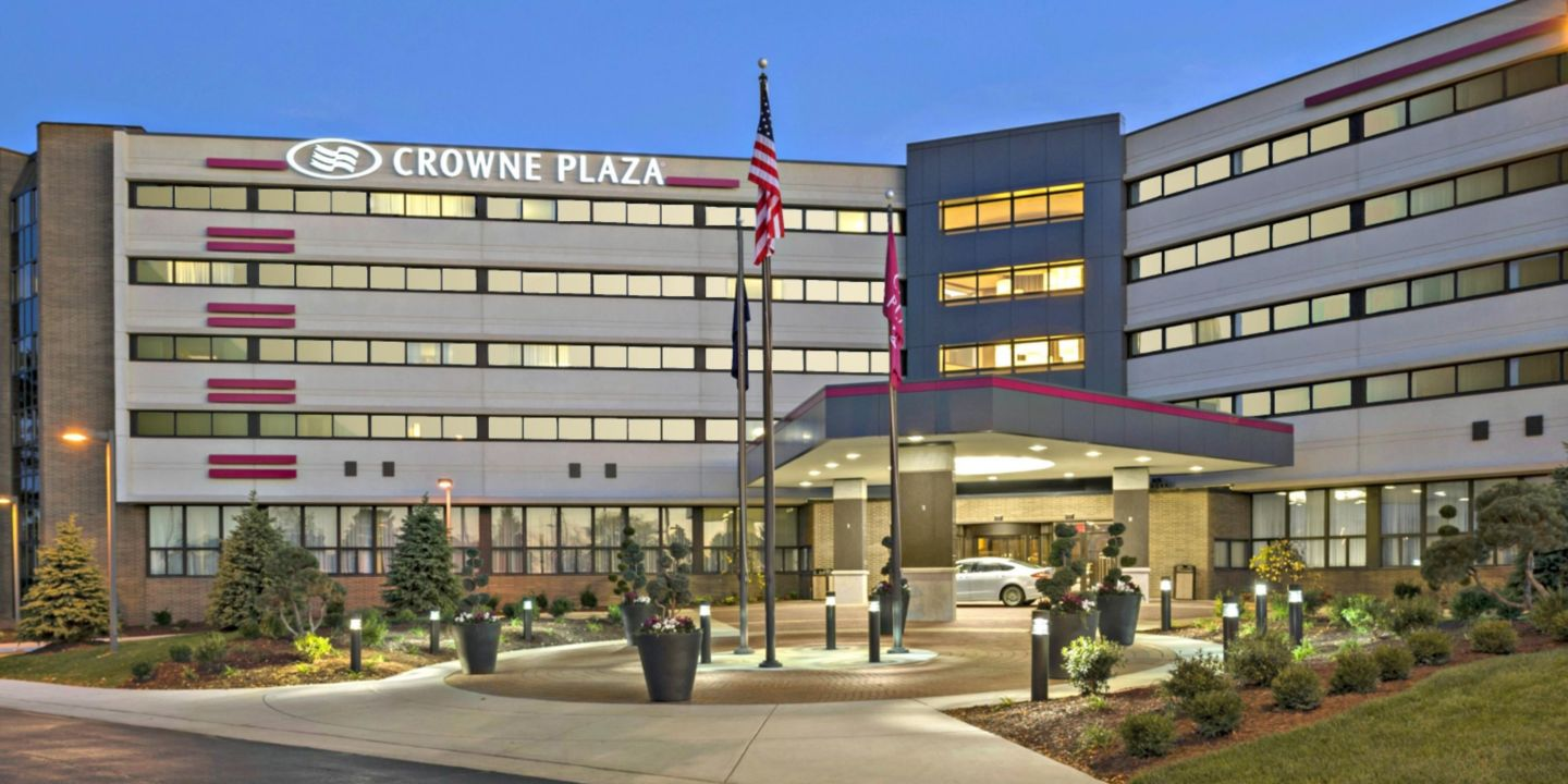 Image result for crowne plaza lansing