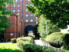 Crowne Plaza Leeds in Leeds, United Kingdom