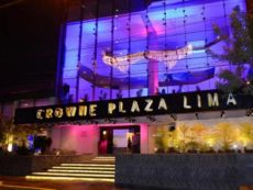 Crowne Plaza Lima in Lima, Peru