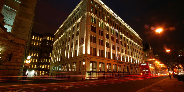 City Inn Express Hotel London