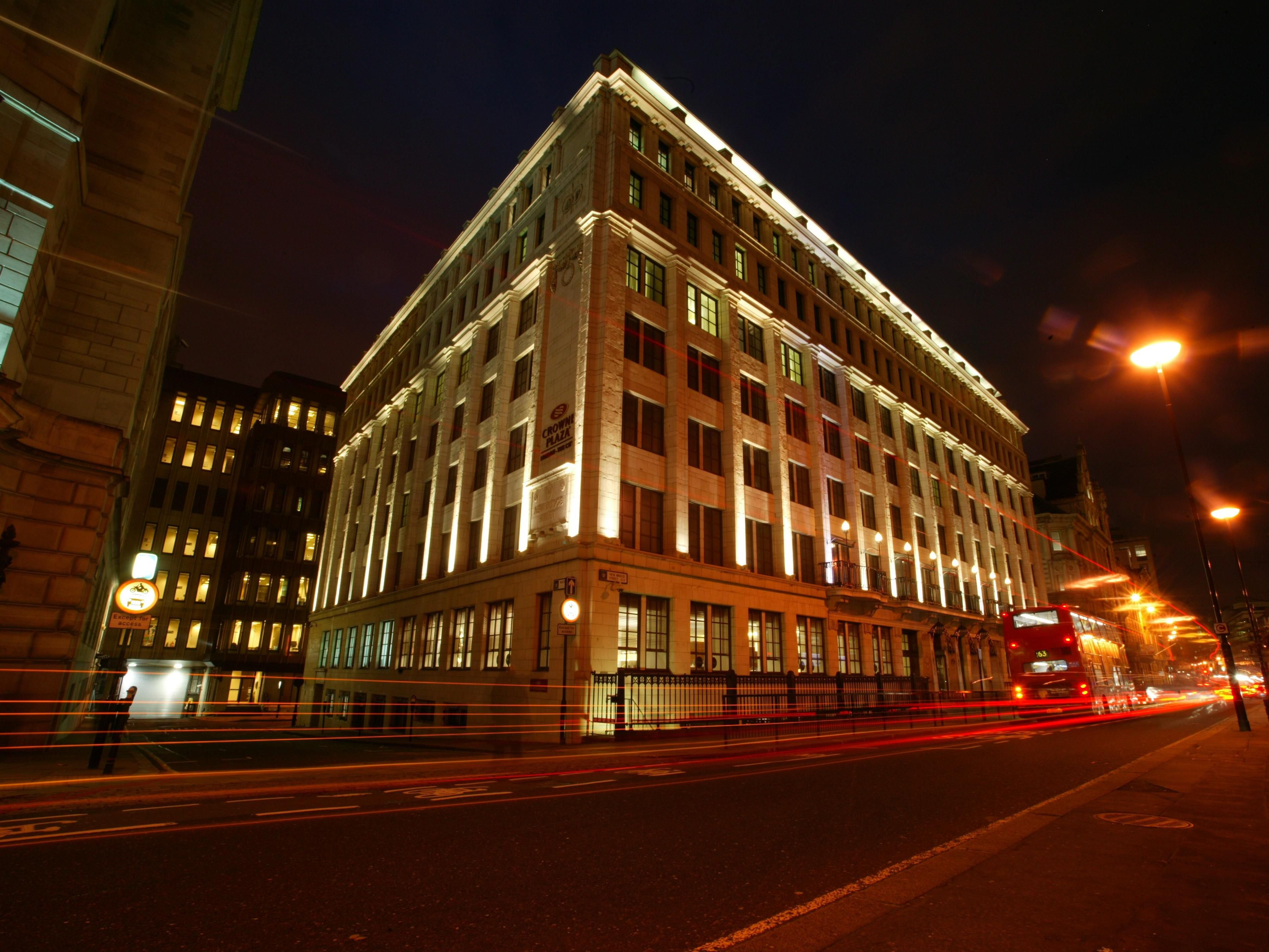 Incontri Londra UK
