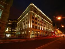 Crowne Plaza London - The City in London, United Kingdom