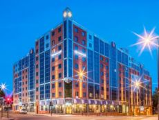 Crowne Plaza Londra - Kings Cross