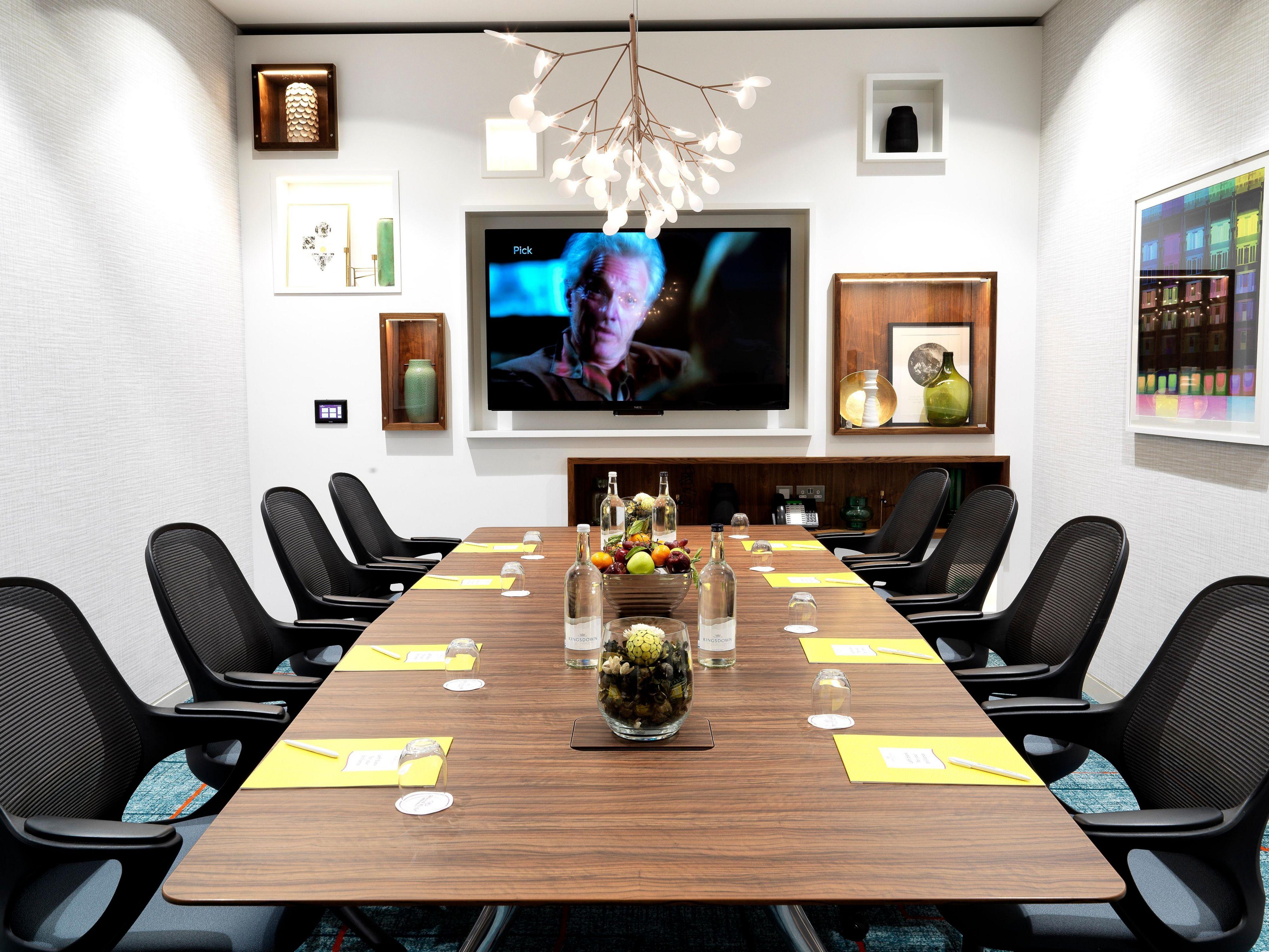 Board Room Photo