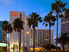 Crowne Plaza Los Angeles Airport in Commerce, California