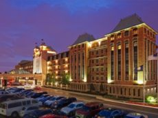 Crowne Plaza Louisville Airport Expo Ctr in New Albany, Indiana