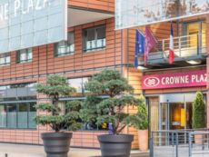 Crowne Plaza Lyon - Cite Internationale