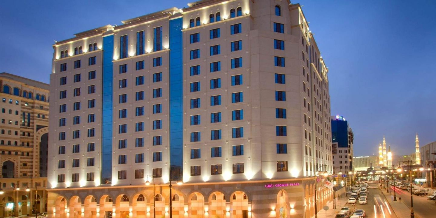 Image result for 5 Must-Try Experiences for a Memorable Madinah Stay