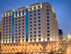 Crowne Plaza Medina in Madinah, Saudi Arabia