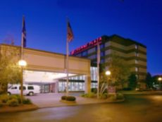 Crowne Plaza Madison in Deforest, Wisconsin