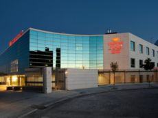 Crowne Plaza Madrid Aeroporto