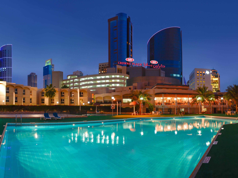 Find Manama Hotels Top 2 Hotels In Manama Bahrain By Ihg