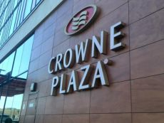 Crowne Plaza Manchester City Centre in Leigh, United Kingdom
