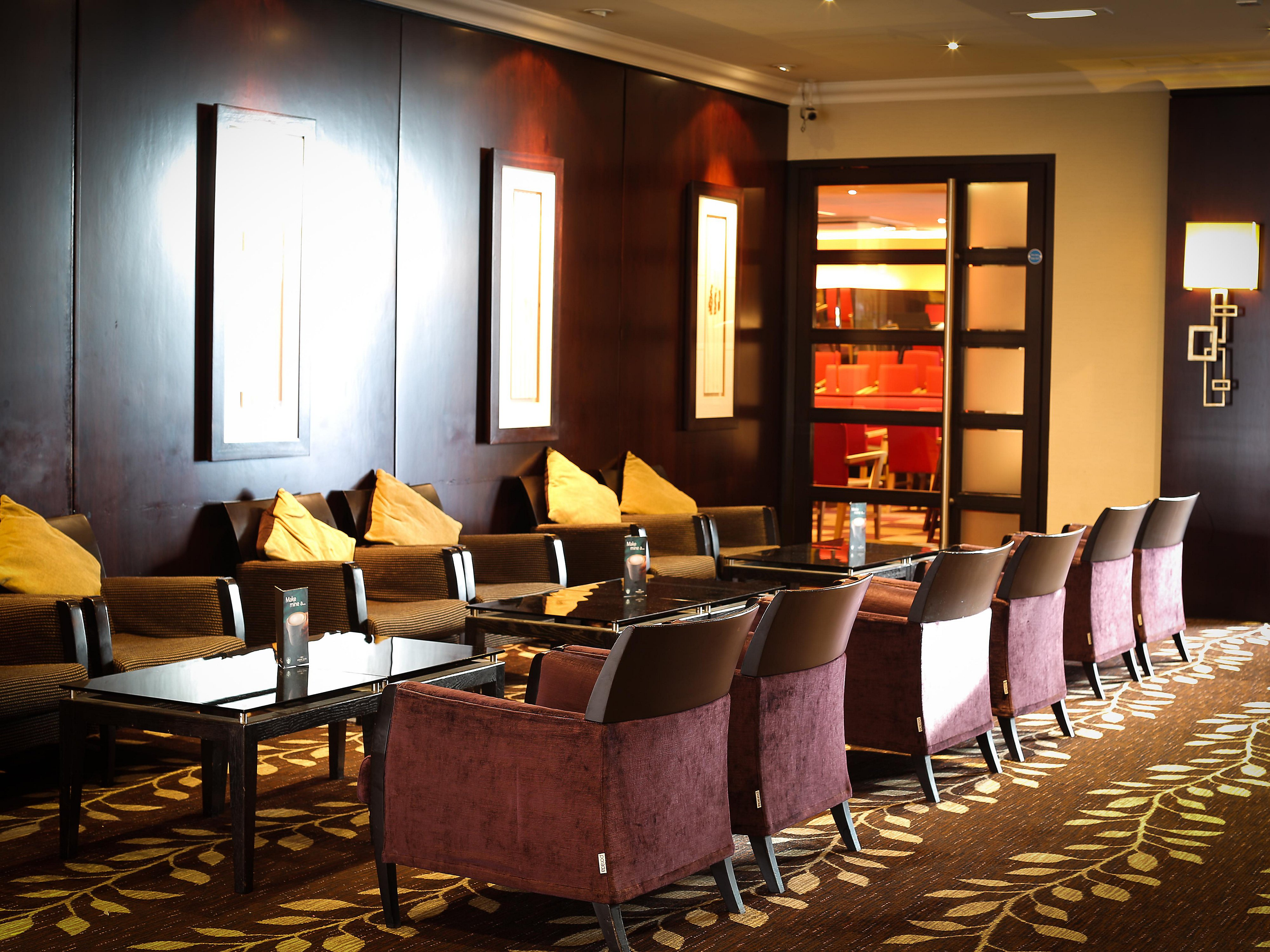 Crowne Plaza Manchester Airport Manchester Airport Hotel