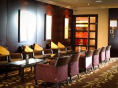 Crowne Plaza Manchester Airport in Crewe, United Kingdom