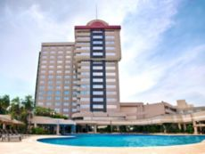 Crowne Plaza Maruma Hotel & Casino in Maracaibo, Venezuela, Bolivarian Republic Of