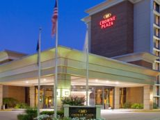 Crowne Plaza Tysons Corner-McLean in Fairfax, Virginia