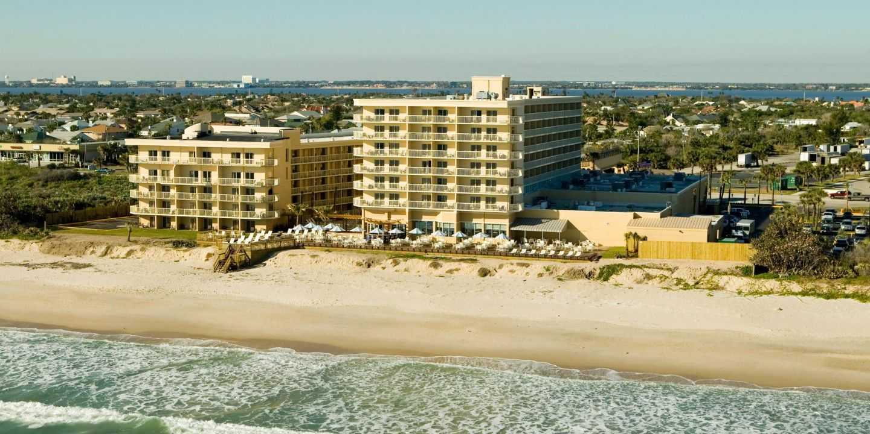 Crowne Plaza Oceanfront Melbourne Beach Florida