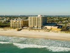 Crowne Plaza Melbourne-Oceanfront in Cape Canaveral, Florida