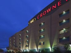 Crowne Plaza Toluca-Lancaster in Toluca, Mexico