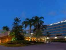 Crowne Plaza Miami International Airport in Fort Lauderdale, Florida