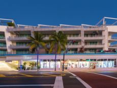 Crowne Plaza South Beach - Z Ocean Hotel in Hollywood, Florida