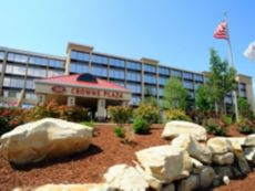 Crowne Plaza Cleveland Airport in Beachwood, Ohio